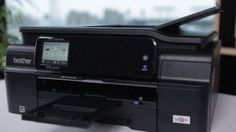 gambar-printer-brother-mfc-j870dw Brother Mfc, Printer, Printers