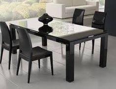 dinner table - Google Search