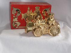 Vintage Avon First Bolunteer Fire Engine with by NannasVintageAvon