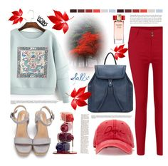 """Yoins 4 / IV"" by dorinela-hamamci ❤ liked on Polyvore featuring yoins, yoinscollection and loveyoins"