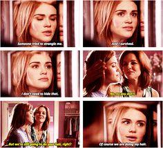 Teen Wolf season 3 - Lydia