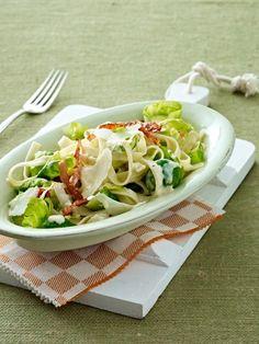 19 kalorienarme Pasta Rezepte unter 400 kcal