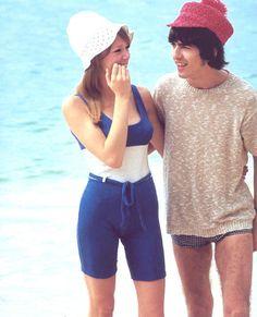 George Harrison and Pattie Boyd