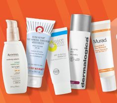Sun-statistics! SPF protect, soothe, and repair your skin from the rays.
