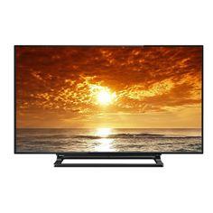 Giá Tivi LED Toshiba 40inch Full HD - Model 40L2550VN (Đen)-Tivi Toshiba - So Sánh Giá 24h