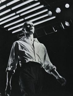 The Thin White Duke - Florence + the Machine Inspiration