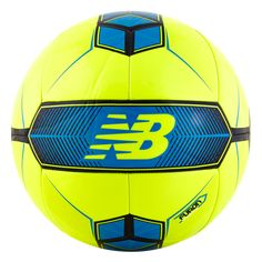 New Balance Furon Dispatch Soccer Training Ball -  Available now at WorldSoccershop.com |