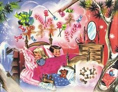 visions of sugarplums - Google Search