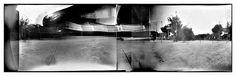 Luca Baldassari (©2008 lucabaldassari.com) foro stenopeico circolare su carta fotografica stampa inkjet su carta Hahnemühle FineArt Baryta - disponibile in altri formati  - pinhole circular on photo paper inkjet print on paper Hahnemühle FineArt Baryta  - available in other formats