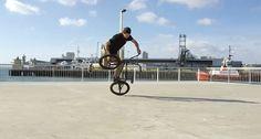 Haro Bikes - Matthias Dandois 2016 Video  Watch here: http://bmxunion.com/daily/haro-bikes-matthias-dandois-2016-video/  #BMX #Bike #bicycle #style #balance #france #usa #sandiego