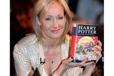 J.K Rowling Will Release Harry Potter in ebooks