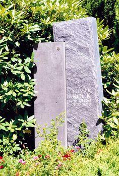 Die schönsten Grabsteine Platz 4 Carl Schütt + Sohn, Hamburg