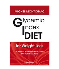 Montignac Method Food List
