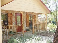 Beautiful Blanco River Cottage - Rio Casita Vacation Rental in Wimberley from @homeaway! #vacation #rental #travel #homeaway
