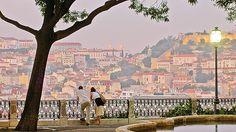 Lisboa Luogo: Bairro Alto Photo: José Manuel