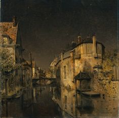 Jean Charles Cazin (French landscape painter and ceramicist) 1840 - 1901 Minuit (Midnight), 1891 oil on fabric 88 x 89 cm. x 35 in.) signed lower right: j. 91 Cleveland Museum of Art, Cleveland, United States of America Nocturne, Montserrat, Life Paint, Cleveland Museum Of Art, European Paintings, Medieval Paintings, Dutch Painters, Art Google, Fine Art Prints