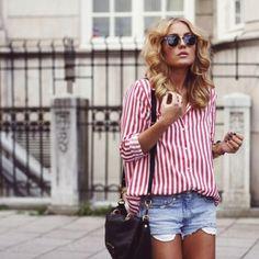 Listras: trend que não sai de moda!