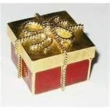 Image detail for -Amazon.com: Estee Lauder Collectible Solid Perfume Compact Golden Gift ...