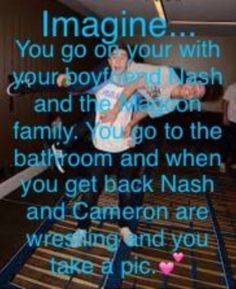 Nash Grier Imagines, Magcon Imagines, Magcon Family, Magcon Boys, Vine Boys, Hayes Grier, O2l, How Many Kids, Reasons To Live