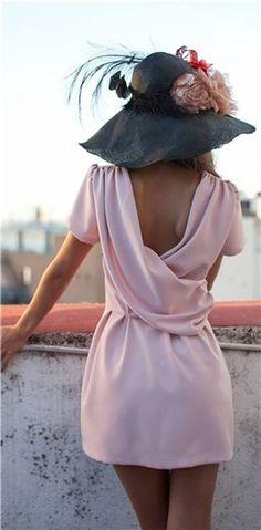 Vestido de alquiler en rent a porter