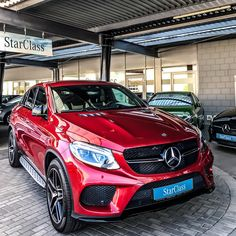 "⚓️Chris Sagramola⚓️ on Instagram: ""✖️Not bad this red Monster✖️ #mercedes #benz #mercedesbenz #mercedesamg #amg #gle43amg #glecoupe #gle43 #gle43coupe #loveit #performance…"""