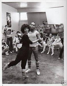 Fame: Debbie Allen