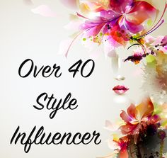 over 40 style influencer