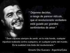 Con el Che.- Partes 1 y 2 (Jornada de Homenaje a Ernesto Guevara, 7 de octubre de 2006, Argentina)
