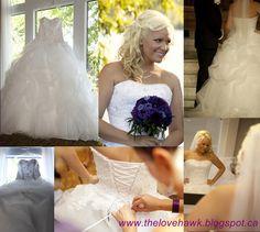 My Wedding Dress One Shoulder Wedding Dress, Wedding Dresses, Fashion, Bridal Dresses, Moda, Bridal Gowns, Wedding Gowns, Weding Dresses, Wedding Dress