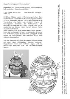 homepage.php Needle Lace, Bobbin Lace, Easter Crochet, Lace Patterns, Easter Eggs, Embroidery, Crocheting, Hand Fans, Dots