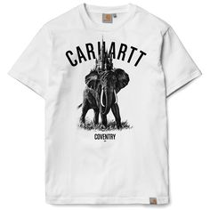 Carhartt WIP Store Coventry: Grand Opening