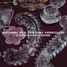 ... Veneziani su Pinterest Specchi, Specchi A Parete e Specchi Antichi