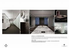 Mood And Tone, Presentation Layout, Hotel Suites, Colour Board, Proposal, Resume, Household, Typography, Scene