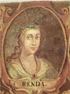 krolowa-wanda Poland, Mona Lisa, History, Artwork, Painting, Inspiration, King, Queen, Pictures