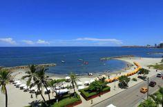Hotel Capilla Del Mar located #seaside in #Colombia #SouthAmerica