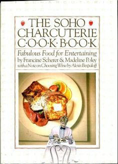 despite a wealth of charcuterie cookbooks out there there s still
