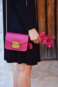 8cc4ebb8c428 Outfit Ibiza Fashionblog Dress   Travel Furla Metropolis Dior Tribales  Travelblog Kleider