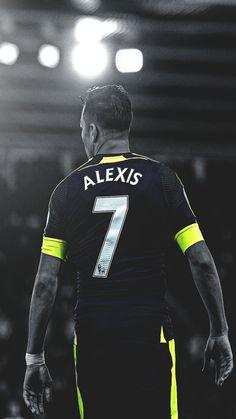 Alexis / Arsenal
