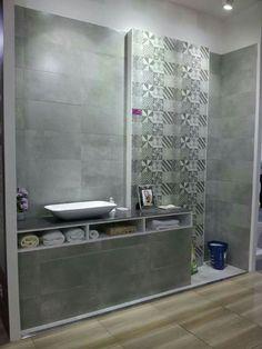 Showroom Display, Bathtub, Tiles, Tile Showroom, Bathroom Showrooms, Bathroom Design Small, Small Designs, Bathroom Design, Bathroom