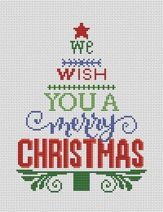 tree cross stitch pattern pdf christmas cross stitch pattern quote cross stitch pattern holidays cross stitch BUY 2 GET 1 FREE Christmas tree cross stitch pattern pdf christmas cross stitch Cross Stitch Christmas Ornaments, Xmas Cross Stitch, Cross Stitch Borders, Cross Stitch Alphabet, Cross Stitch Kits, Cross Stitch Designs, Cross Stitching, Cross Stitch Embroidery, Christmas Cross Stitch Patterns