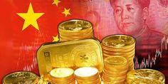 Το Πεκίνο προετοιμάζεται να συνδέσει το γουάν με τον χρυσό - Sahiel.gr