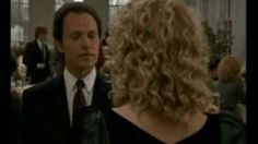 When Harry Met Sally: Differences leading to quarrel When Harry Met Sally, Different, Meet, Movie, Film, Cinema, Films