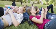 Biggest study ever of teen brains to reveal how screen time affects kids #parenting #screentime #TheMoreYouKnow  http://www.msn.com/en-us/health/wellness/biggest-study-ever-of-teen-brains-to-reveal-how-screen-time-affects-kids/ar-BBIvtFe?srcref=rss&utm_content=buffer67108&utm_medium=social&utm_source=pinterest.com&utm_campaign=buffer