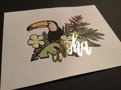 he preparado unos diseños a todo color, con motivos veraniegos y muy actuales (cactus, unicornios, tropicales, piñas, flamencos,...) preparados para aplicar foil sobre una imagen a color. Cactus, Tropical, Cute, Flamingos, Unicorns, Appliques, Colors, Kawaii, Cactus Plants
