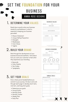 startup page Business Planner Printable Business Planner PDF Business Business Planner, Business Goals, Business Advice, Starting A Business, Creating A Business Plan, One Page Business Plan, Small Business Plan Template, Business School, Ideas For Business