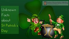 We all are ready to celebrate the St. Patrick's day. But are you sure you have enough knowledge about Saint Patrick's Day? So just read this blog and know more about this traditional feast day.