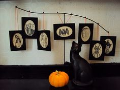 "Print your favorite ""spooky"" photos with us and personalize your scary photo display!"