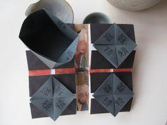 Chinese Thread Book
