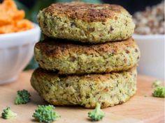 #Burger di #Broccoli  Ecco la #Ricetta >> http://www.veraclasse.it/