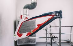 Aaron Gwin's World Champs YT Tues - Pinkbike Freeride Mountain Bike, Mountain Biking, Custom Paint, Champs, Bicycles, Cars And Motorcycles, Diy Projects, Pure Products, Product Design
